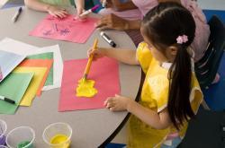 幼儿园择校攻略,认识7种幼稚园课程为孩子选择适合学校