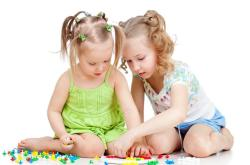 注意力和成績關系很大,每天10分鐘,6個1-3歲提升注意力經典游戲