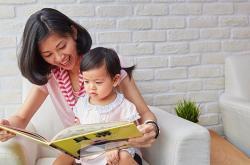 與3-6歲幼兒共讀:孩子每次都要求讀同一本繪本,這樣正常嗎?