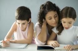 父母在家輔導孩子學習作文,有什么妙招可以用?