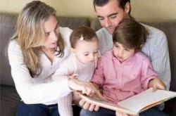 3-6歲的階段怎樣幫助寶寶養成良好的性格