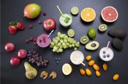饮食营养好替换,六种水果蔬菜有了好替身