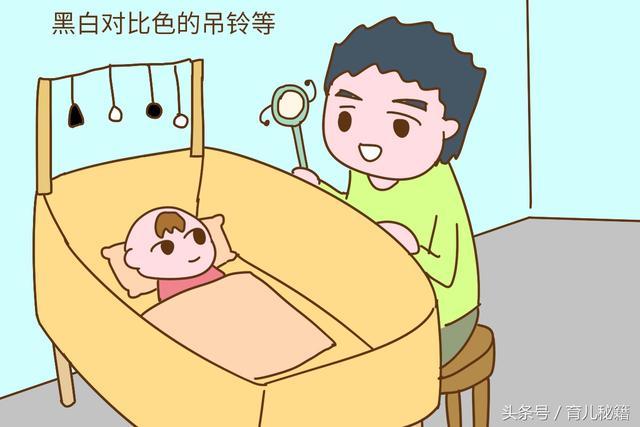 0-1岁宝宝的玩具你真的买对了吗?教你分阶段为孩子准备玩具
