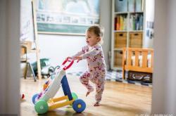 适合10个月宝宝的早教游戏